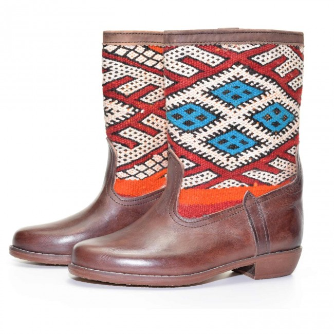 Kelim Stiefel Yacout