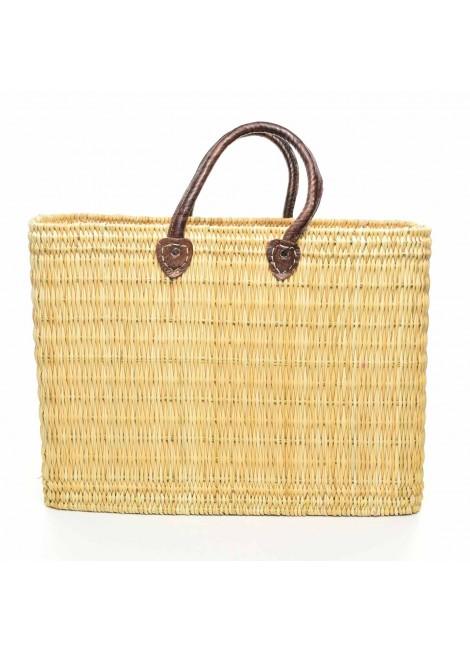 Basttasche Einkaufstasche