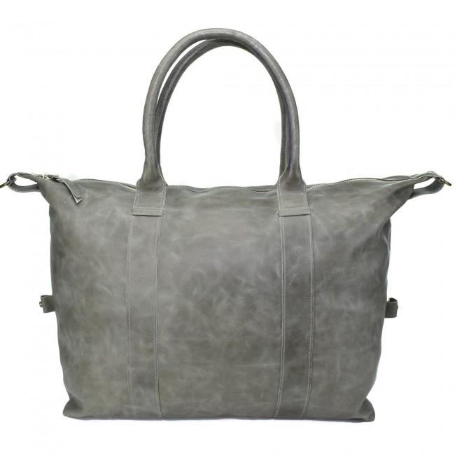 Ledertasche Weekender-Tasche