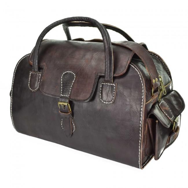 Reisetasche Patina